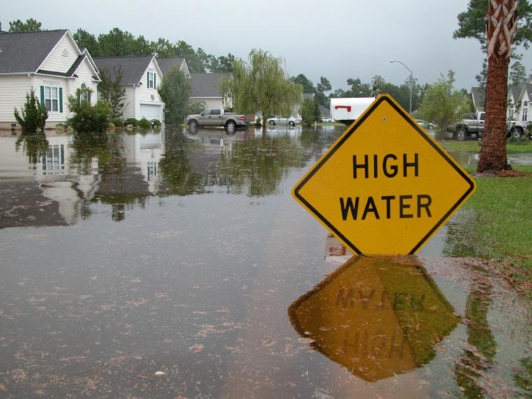 Federal Emergency Management Agency (FEMA) Floodplain Program   City ...