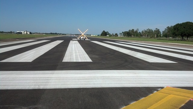 Kissimmee Gateway Airport Awarded by National Asphalt Pavement Association