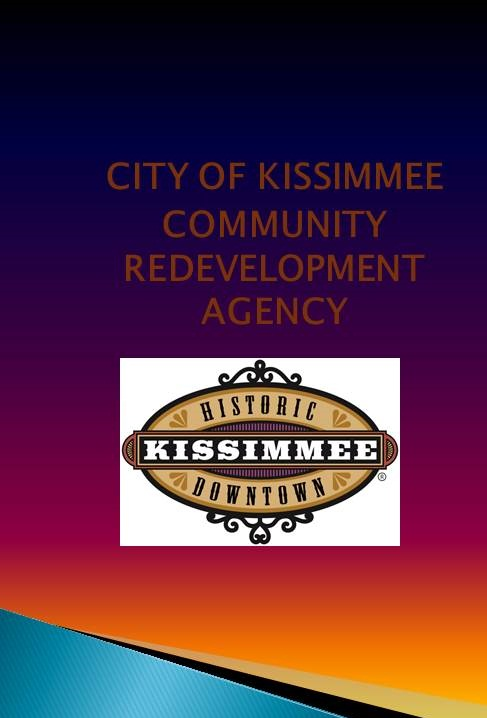 City of Kissimmee CRA