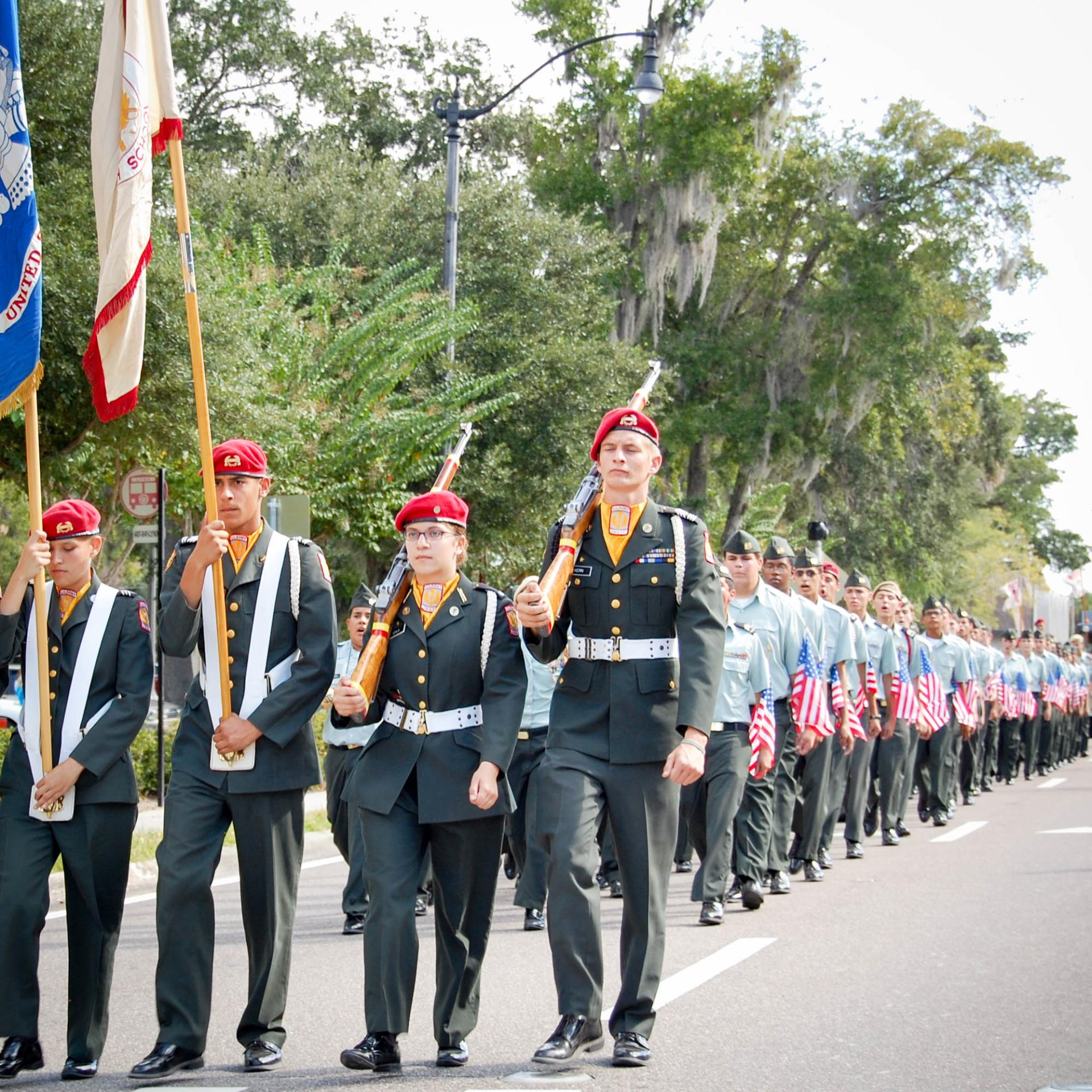 Kissimmee Christmas Parade 2019 Kissimmee Parades | City of Kissimmee, FL