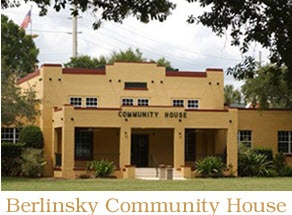 Berlinsky Community House-Wedding-Parties
