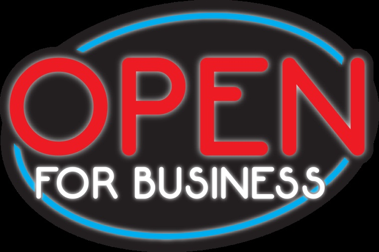 Open for Business   City of Kissimmee, FL