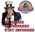 Uncle Sam Be Prepared