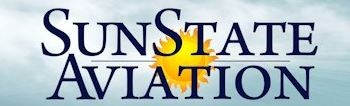 SunState Aviation Logo