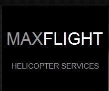 MaxFlight Helicopter Services