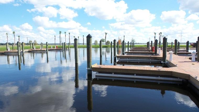 Boat Slip Rental   City of Kissimmee, FL
