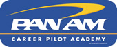 PAN AM Career Pilot Academy logo