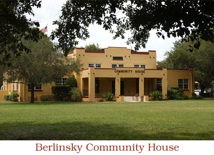 Berlinsky Community House