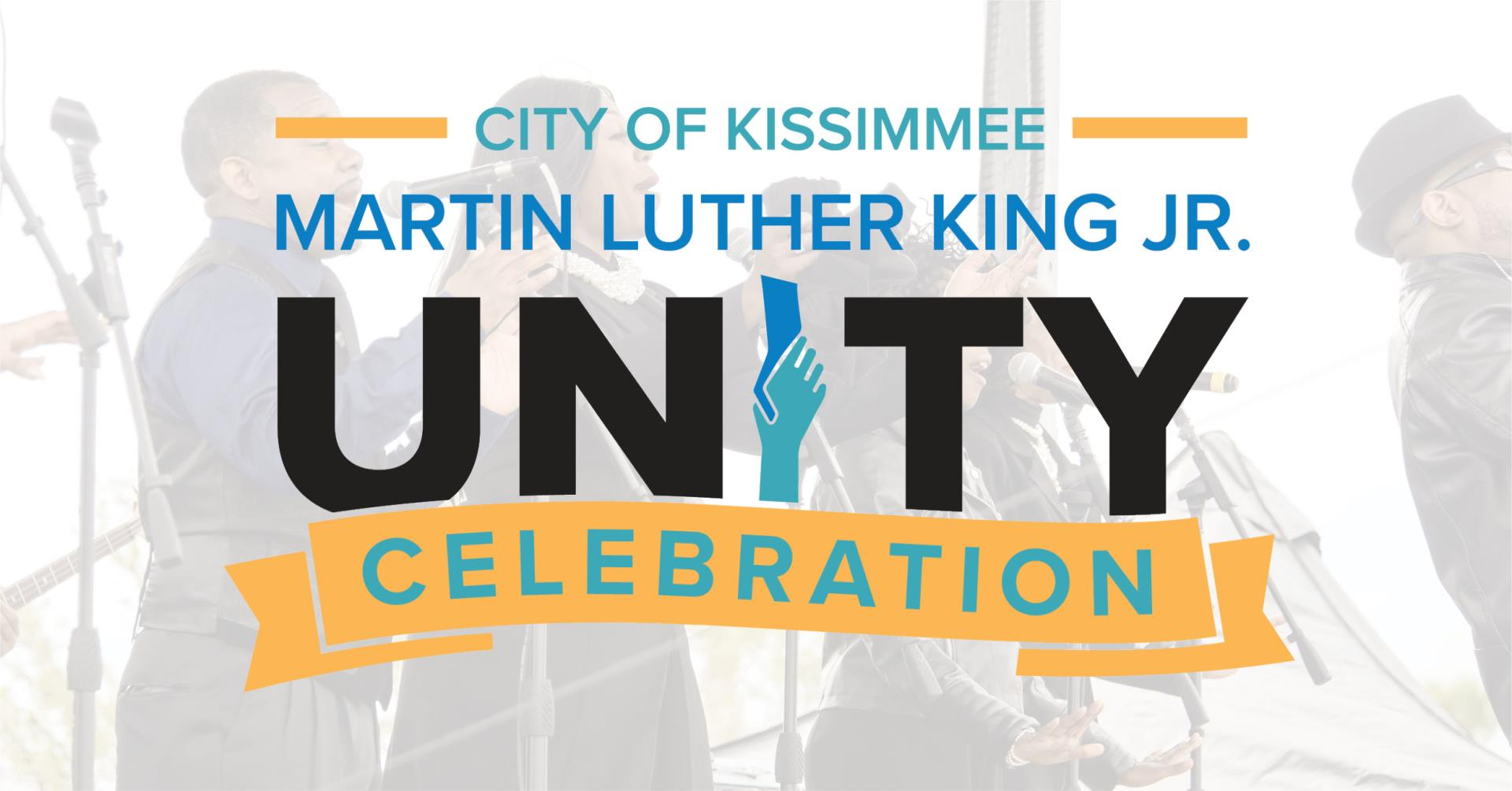 MLK Unity Celebration 2019 city of kissimmee events