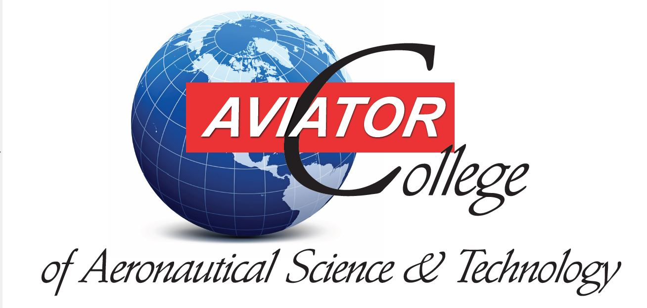 Aviator College Logo