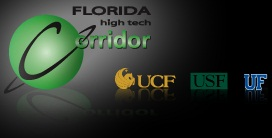 FL High Tech Corridor Logo