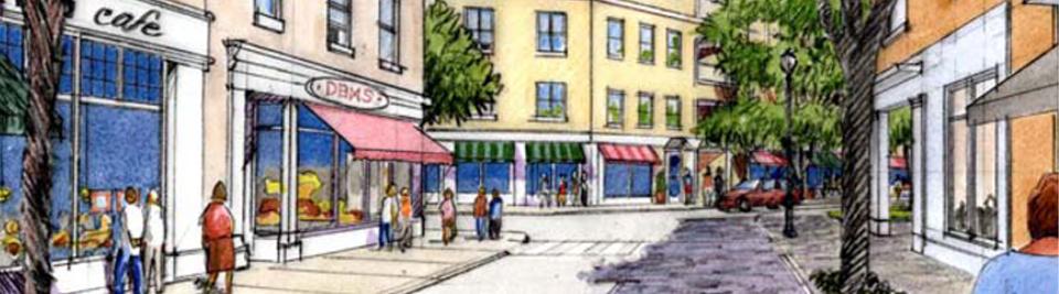 Vine Street Rendering 2